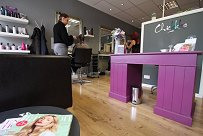 Chickkks Hair Salon, Old Town, Swindon